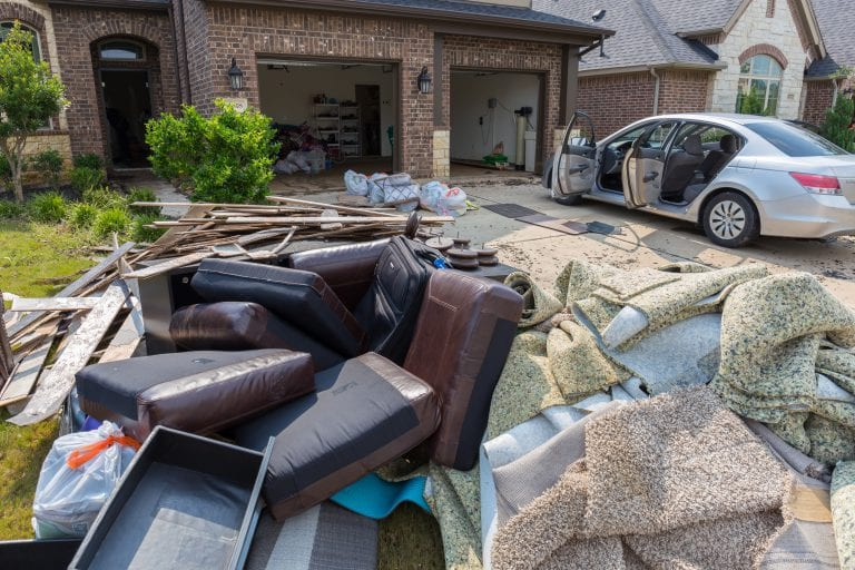 Water Restoration Services | Disaster Cleanup in Minnesota